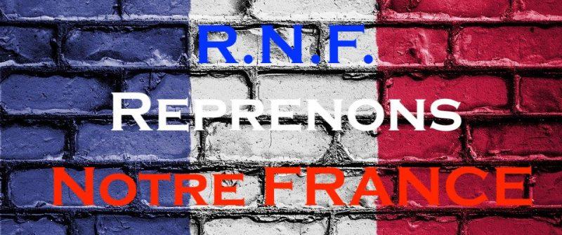 Reprenons Notre France
